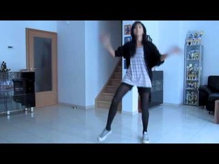 2NE1 Don't Stop the Music - dance cover