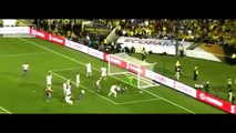 Colombia vs Paraguay (2 - 1) Highlights Copa America 2016 (Carlos Bacca, James and Victor Ayala)