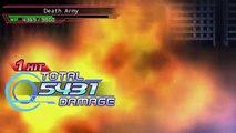 SD Gundam G-Generation Overworld - Gelgoog Marine Cima Custom All Animations HQ Texture Pack