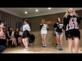 [2014 Cover Dance Festival] Ms Echo covered Short Hair in front of AOA