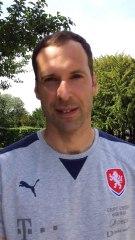 Petr Cech se confie à France Football