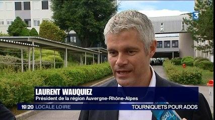 France 3 Loire - 17 juin 2016