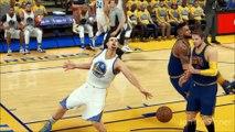 NBA 2K16 - 2016 NBA Finals