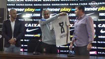 Apresentado, Cristóvão Borges vê Corinthians como maior desafio da carreira