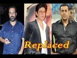 Shahrukh Khan In, Salman Khan Out In Anand L Rai's Next