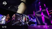 Switch Theme Entrance - Paige Entrance with AJ Lee Theme Song