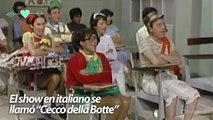 """Curiosidades de """"El Chavo del 8"""" a 45 años de su estreno"""