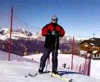 Dovolená v Dolomitech Itálie 2007 No.24