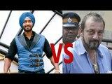 Not Ajay Devgn, Sanjay Dutt Was First Choice For 'Sons of Sardaar'