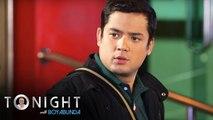 TWBA: Geoff Eigenmann returns to ABS-CBN
