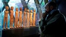 Expo Jacques Chirac : le vibrant hommage de François Hollande à l'ancien président