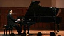 Giorgi Latso-Latsabidze: Preludes Op. 28 No 13-14 by Chopin
