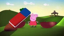 Peppa Pig em Português Brasil   Kinder Surpresa Eggs  Peppa Pig Alterar Sofia the First Serie