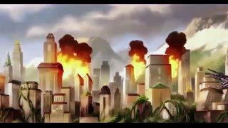Avatar La Leyenda DE Korra Compilacion de la Temporada 4 Epi