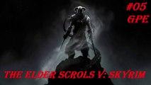 The Elder Scrolls V : Skyrim   Türkçe Tam Çözüm Part 5   By GPE [PC]