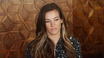 UFC champ Miesha Tate admits she would be disappointed if she never gets another crack at Ronda Rousey