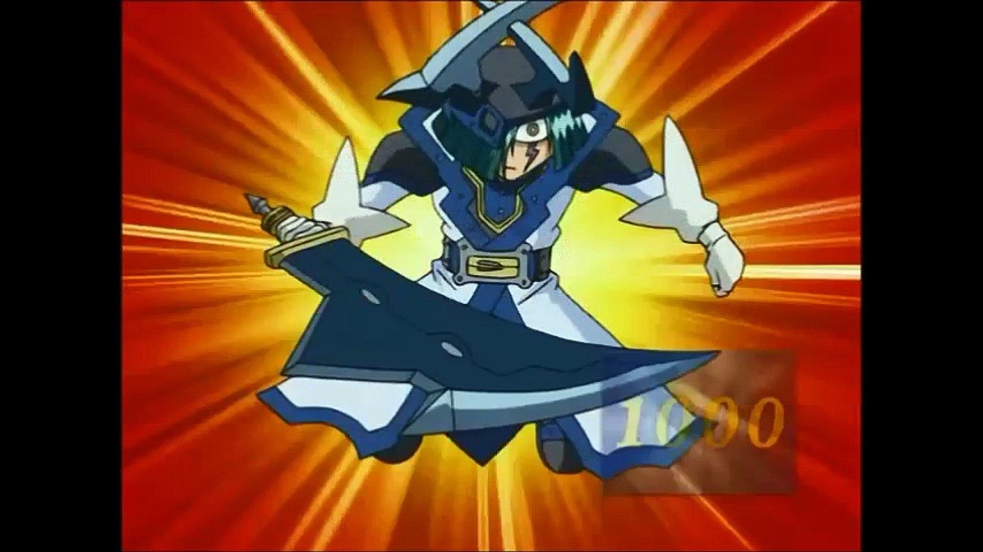 Descargar Yu Gi Oh! Power Of Chaos MARIK vs BAKURA latino