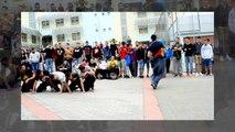 2014-15 1o ΕΠΑΛ ΣΤΑΥΡΟΥΠΟΛΗΣ ΘΕΣΣΑΛΟΝΙΚΗΣ BMX-PARKOUR