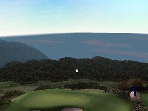 Nintendo GameCube Tiger Woods PGA Tour 2003 (USA)