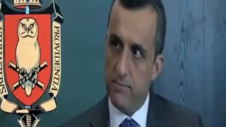 Pakistan Supports Terror and Prevents Our Trade With India To Hurt Afghan Economy   Amrullah Saleh T