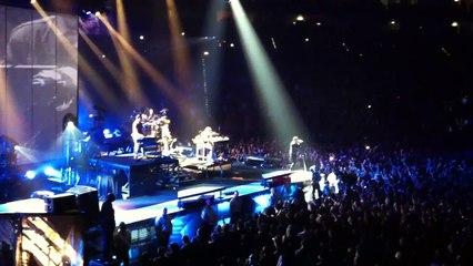 Numb-Linkin Park-Live @ Lanxess Arena Keulen 27-10-2010