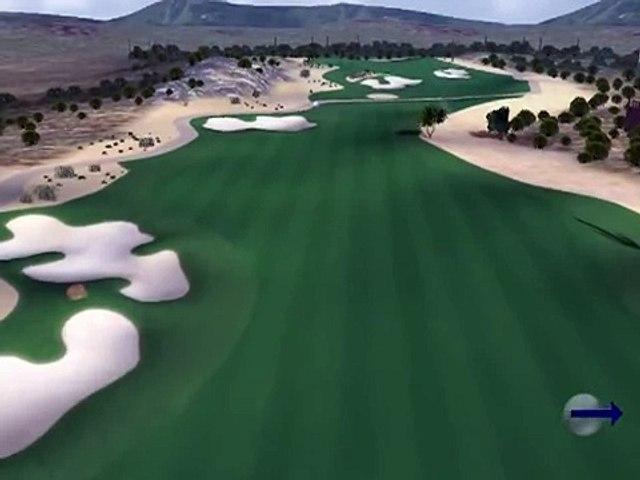 Nintendo GameCube Tiger Woods PGA Tour 2005 (USA) (Disc 1)