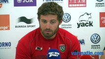 """Halfpenny: """"Gagner le bouclier pour nos supporters"""""""