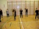 Obóz taneczny 15-29.07.2010 Borne Sulinowo