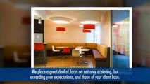 Sydney Office Fit Out Company - Managing Multiple Happy Clients