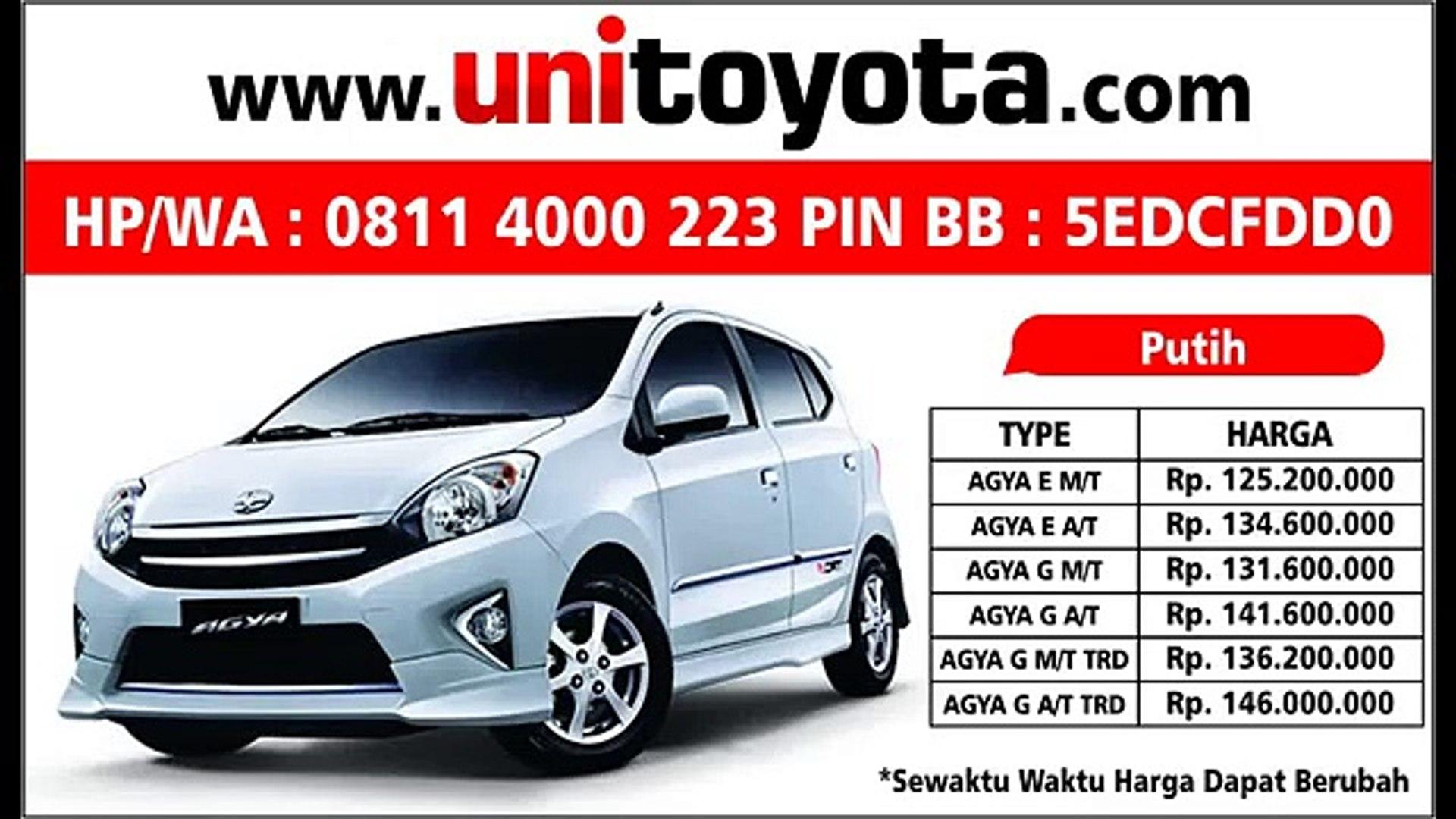 Kekurangan Daftar Harga Toyota Review
