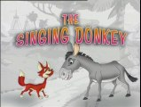 The Singing Donkey  #Moral Stories for Kids in English #Kids Collection