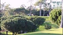 algarve golf courses - 29. Pinheiros Altos, Algarve, Portugal