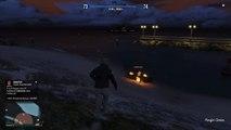 Grand Theft Auto V_ WTF, glitch 4 life