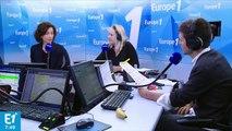 """Audrey Azoulay : """"on ne touche pas au 40 % de quotas de chanson française à la radio"""""""