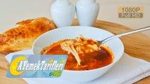 Arpa Şehriyeli Tavuk Çorbası Nasıl Yapılır? | Arpa Şehriyeli Tavuk Çorbası Tarifi