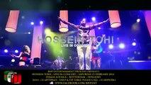 HOSSEIN TOHI LIVE IN CONCERT SATURDAY 15 FEBRUARY 2014 THALIA LOUNGE ROTTERDAM HOLLAND