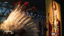 Culture: le musée du Quai Branly devient le musée Jacques Chirac