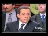 Compil Sarkozy immigration, banlieues,islam