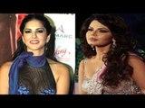Rakhi Sawant Attacks Sunny Leone On Porn Ban Issue