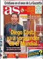 Noticias 26 Diciembre 2013 Principales Portadas Noticias Diarios Periódicos en España Spain News