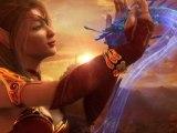 World Of Warcraft - The Burning Crusade - Cinematic