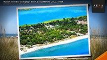 Maison à vendre, accès plage direct, Borgo Marana (20), 335000€