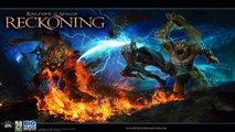 Kingdoms of Amalur Reckoning Soundtrack - 24 To War