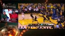 Film Room Warriors' Fourth Quarter Struggles  Cavaliers vs Warriors - Game 7  2016 NBA Finals