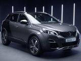 Peugeot lève le voile sur le nouveau 3008 GT