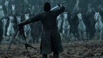 Game Of Thrones - Making of de la plus grande scène d'action de la série HBO
