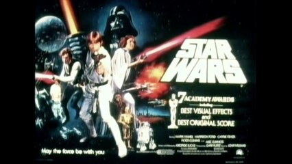 Star Wars Episode IV - A New Hope videos - dailymotion