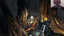 Metro 2033 Redux Part #20 [Xbox One | FaceCam] Let's Play Metro Redux