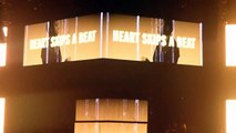 Olly Murs Tour 2015 - Intro - Manchester Arena 23/04/15
