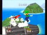 23 - JonWu (Marth) vs. RAM (Luigi)